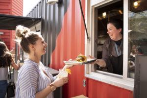 Boxi Park Food Service